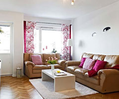 质朴风格公寓