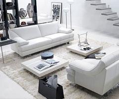 2011年客厅装修效果图