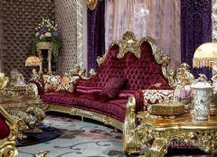 高档欧式客厅欧式客厅装修图片