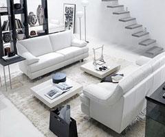 客厅设计 超给力的客厅样板间