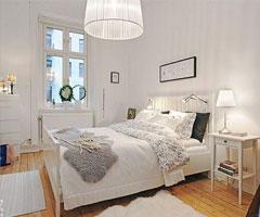 简约风格主流卧室 尽展魅力卧室