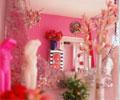 女人必爱的的家居装修风格 超过有爱