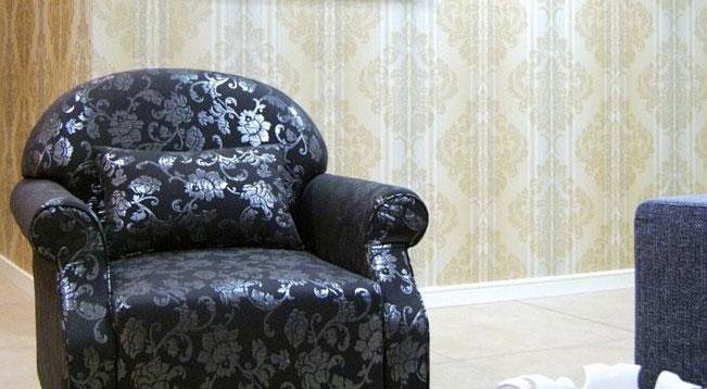 时尚典雅室内设计 现代风格装修效果图 八六装饰网装修效