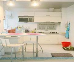 舒适简略风格 时尚生活空间简约风格