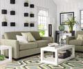 空间新主张 出彩沙发背景墙