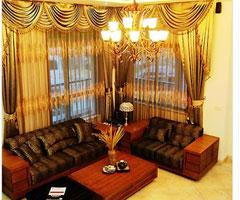 成熟优雅的别墅设计