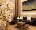 现代混搭复式房  自然舒适空间