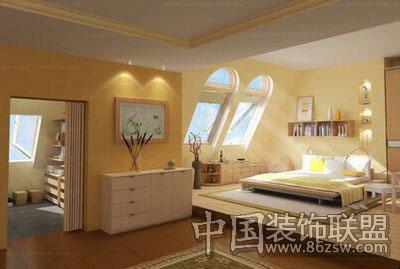 80后家居装修风格 突破常规 现代风格装修效果图 八六装饰
