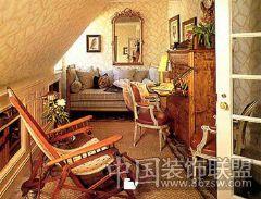 阁楼装修效果图大全2012图片,阁楼装修图片,阁楼效果图,阁楼