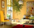 五大洲风格的家居装饰