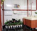 韩式卫生间装修风格