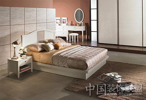 韩国超人气卧室装修风格_现代复式装修效果图_八六()