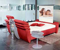 8款臥室床風格設計  最前沿最具創意
