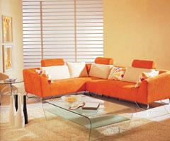 居室色彩搭配方案欣赏