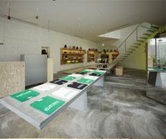 日本商场风格设计