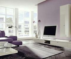 德国室内设计师的设计风格