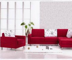 沙发的创意搭配