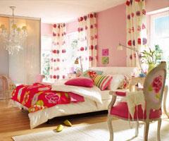 别样情怀的家居卧室风格