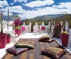 美景美家 墨西哥风情豪宅