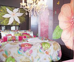 众人皆爱的经典卧室配色