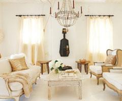 优雅别致居室设计风格