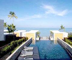 泰国之旅 尽享海边美景