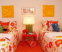 一个人的卧室 温馨舒适