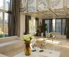 复式奢华别墅 体验浪漫生活