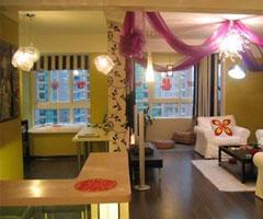 浪漫婚房 享受美好生活