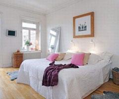N款瑞士风格卧室 无法言语的美