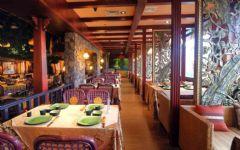 传说中的泰国菜馆