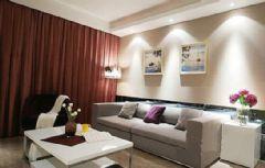现代时尚客厅设计