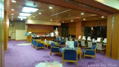 温泉旅馆地道日式餐厅风格