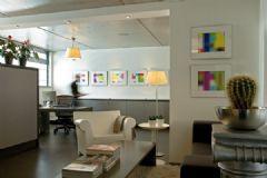 公寓设计 宁静与惬意