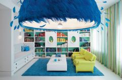 创意十足的家居空间