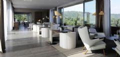 法国香格里拉酒店风格设计