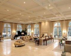 加拿大顶级豪宅设计风格