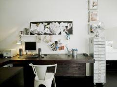 现代小公寓的舒适大创意