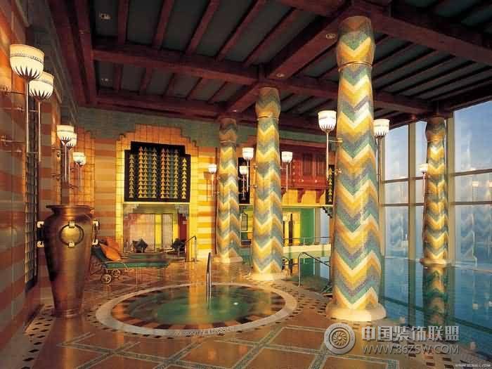 现代酒店建筑设计理念