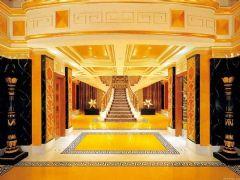 全球最豪华的伯瓷酒店