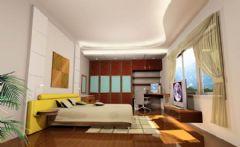 五款豪华卧室设计