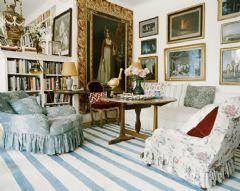 豪华古典公寓