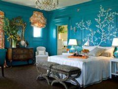 甜美可爱卧室设计