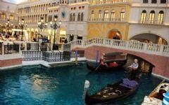 奢华威尼斯人酒店设计
