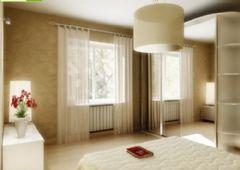 2011年卧室装修效果图集