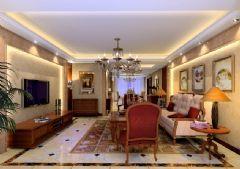 中式风格中式风格别墅