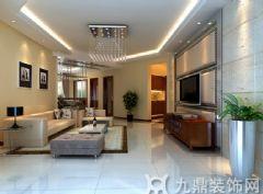 江南豪园现代风格