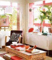 多元素混搭时尚卧室风格现代风格小户型