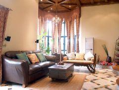 东南亚混搭风格别墅设计