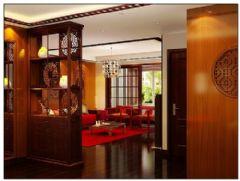 新中式别墅设计中式风格别墅